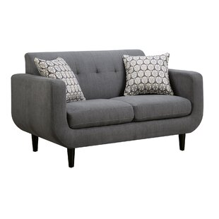 Casady Loveseat by Ivy Bronx
