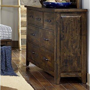 Amey 7 Drawer Dresser