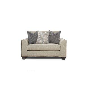 Alcott Hill Yedinak Chair and a Half