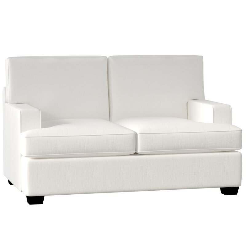 Birch LaneTM Clarkedale Loveseat Reviews