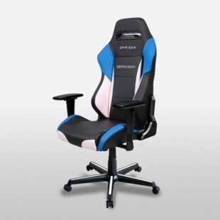 Drifting Racing Game Chair by DXRacer