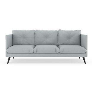 Rodrick Oxford Weave Sofa