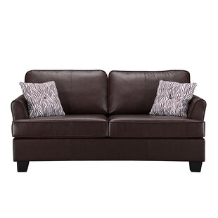 Galbraith Full Sleeper Sofa Red Barrel Studio