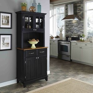 Dining Hutches Youll Love Wayfair - Dining room hutch and buffet