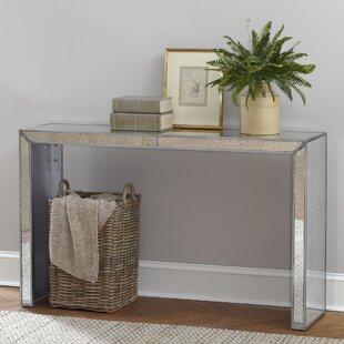 Dichiera Console Table By Willa Arlo Interiors