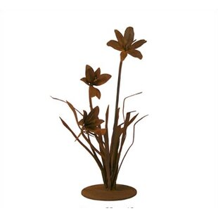 Patina Products Lily Garden Statue