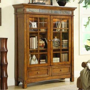Rexford Standard Bookcase Loon Peak