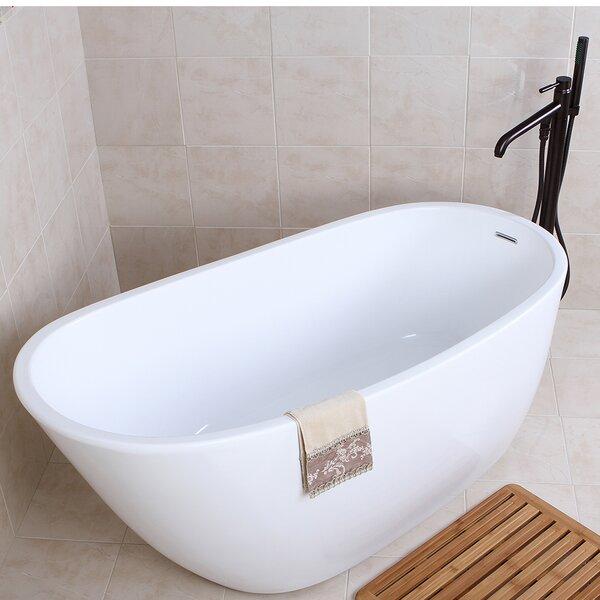 Super Best Bathtub Reviews 2019 Top 21 Brands Satisfie All Your Needs Download Free Architecture Designs Intelgarnamadebymaigaardcom