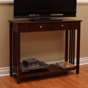 DonnieAnn Company Hollydale TV Stand for TVs up to 42