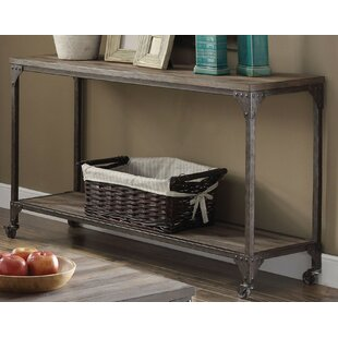 17 Stories Aahil Console Table