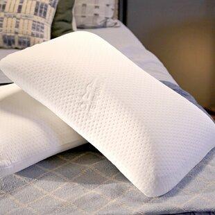TEMPUR-Adapt Symphony Plush Foam Standard Pillow
