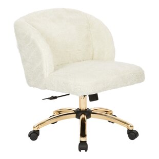 Exceptionnel Ellen Mid Back Desk Chair