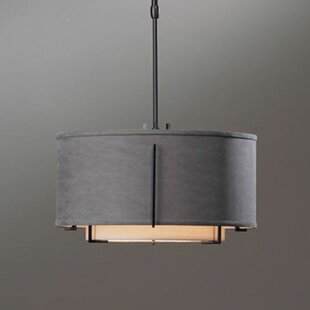 Hubbardton Forge Exos 1-Light Pendant