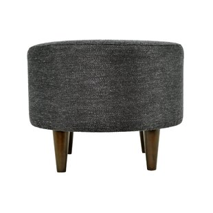 Kwan Cocktail Ottoman by R..