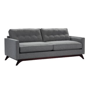 Flinn Sofa by George Oliver