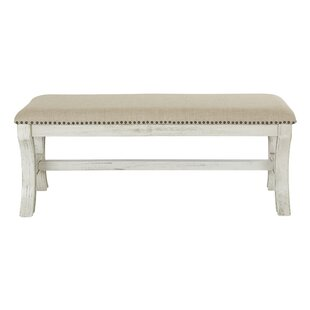 Ophelia & Co. Dole Upholstered Bench