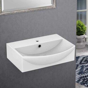 Royal Purple Bath Kitchen Xena Farmhouse Ceramic 19.5