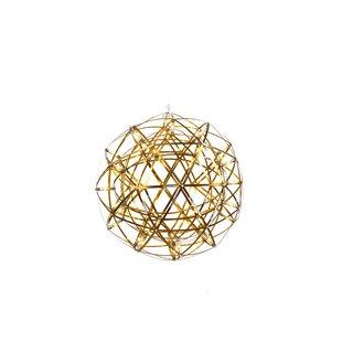 Menendez 12-Light LED Pendant by Williston Forge