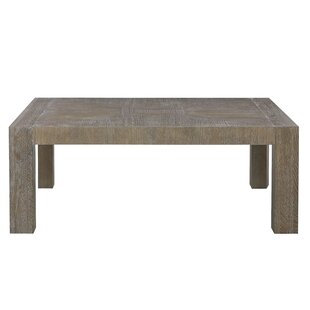 Brookes Coffee Table by Union Rustic