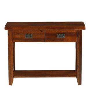 Irma Console Table By Union Rustic