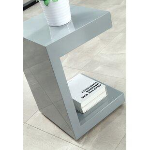 Lino End Table