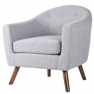 George Oliver Keegan Lounge Chair