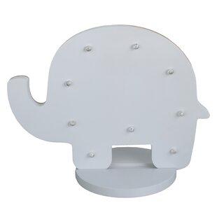 Carter's® Elephant Night Light