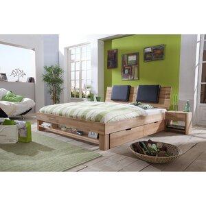 5-tlg. Schlafzimmer-Set Max von Relita