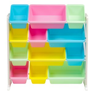 Find a Personalized Toy Organizer By IRIS USA, Inc.