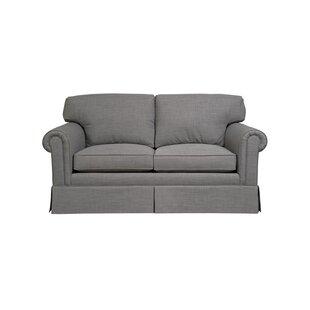 Duralee Furniture Ricardo Loveseat
