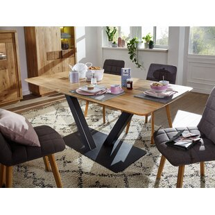 Phaedra Dining Table By Union Rustic