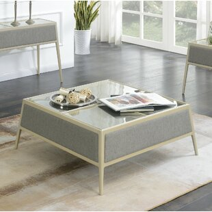 Alfredo Coffee Table