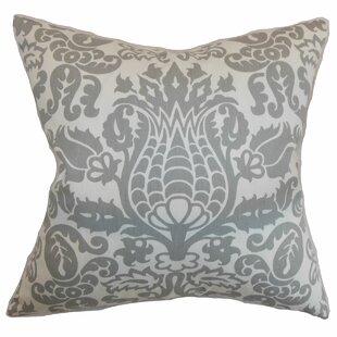 Nils Floral Floor Pillow