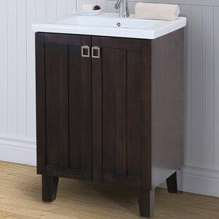 Merveilleux Blue And Brown Bathroom Decor | Wayfair