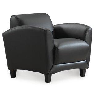OfficeSource Manhattan Lounge Chair