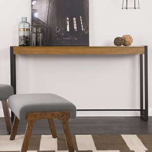 Best Reviews Danille Console Table By Williston Forge