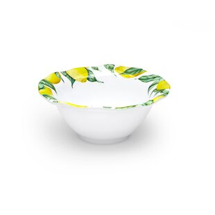 Jamila 13 oz. Cereal Bowl (Set of 4)
