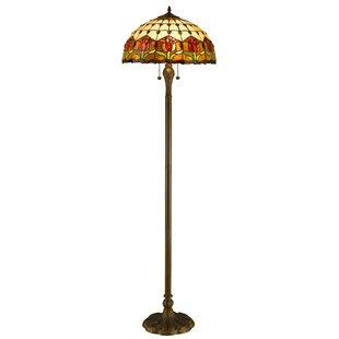 Compare & Buy Tulips 62 Floor Lamp By Amora Lighting