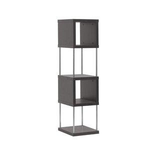 Spicer Cube Unit Bookcase by Ebern Designs