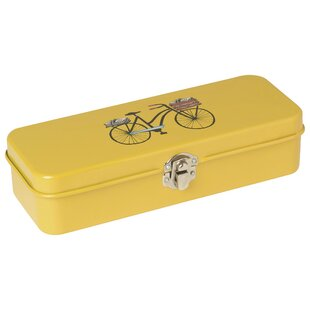Danica Studio Bicicletta Pencil Box