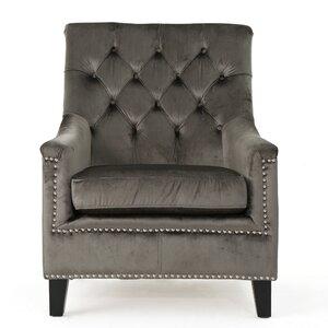 Bernette Armchair by Willa Arlo Interiors