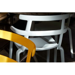 Tokyo Dining Chair (Set Of 2) By Blanke Art