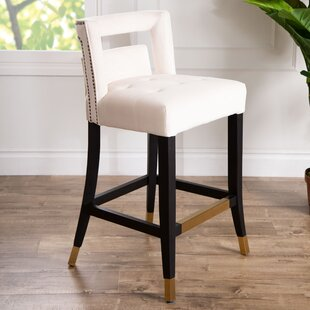 Lular 26 Bar Stool Everly Quinn
