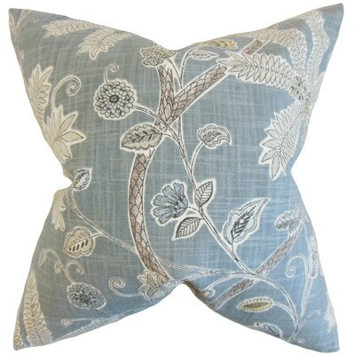 Chartwell Floral Pillow Cover