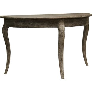 Zentique Maison Console Table