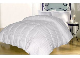 Duraloft Heavyweight Down Alternative Comforter by Alwyn Home