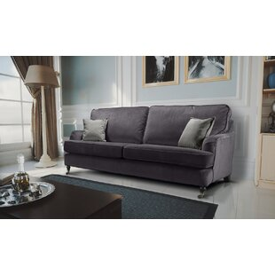 Maguire 3 Seater Sofa By Canora Grey