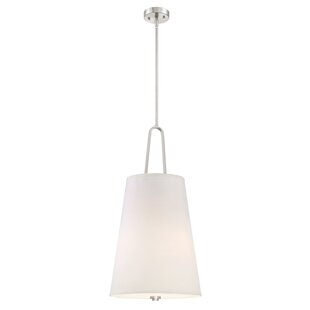Boadicea 3-Light Cone Pendant by Wrought Studio