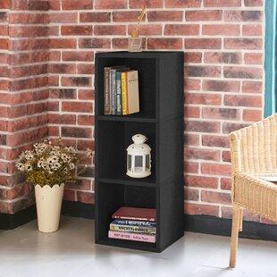 Berenice Standard Bookcase Ebern Designs