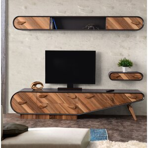 Auten Entertainment Center by Brayden Studio